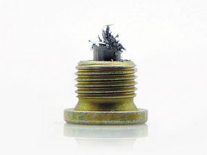 Tapón magnético de  drenaje de aceite