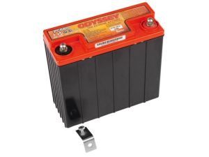 """Batería de plomo  puro Odyssey PC 680 """"Powerpak"""""""