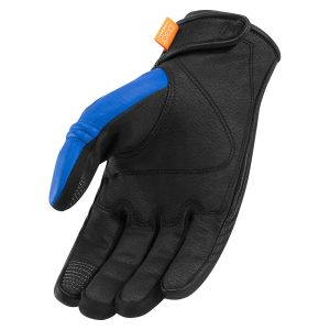 GUANTES ICON AUTOMAG