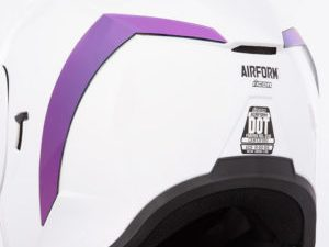 SPOILER TRASERO AIRFORM RST PUR