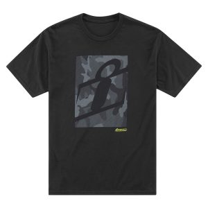 CAMISETA ICON CLOAKING CAMO