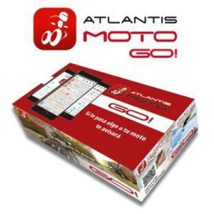Atlantis MOTO GO!