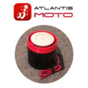Atlantis MOTO – Sirena compacta