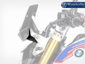 Ilmberger Kit de soporte de carenado de parabrisas R 1250 R