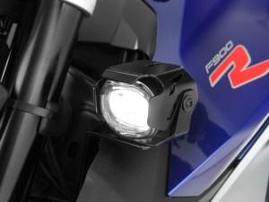 Wunderlich Faros adicionales LED »MICROFLOOTER«