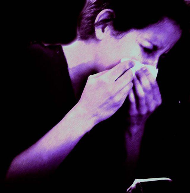 Resfrío o gripe