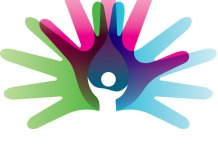 Logo del Día de las Enfermedades Raras.
