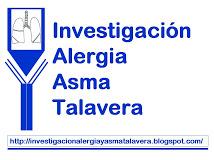 Fuente: Asociación para la Investigación en Alergia y Asma de Talavera de la Reina