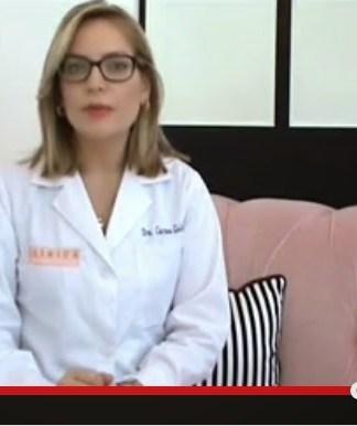 Entrevista a Carmen Galera