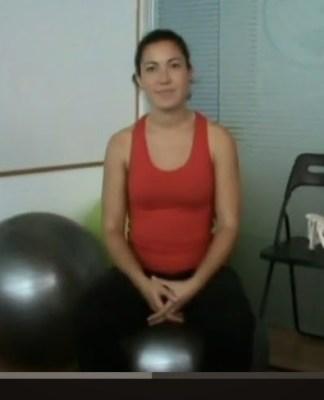 fisioterapia en el embarazo
