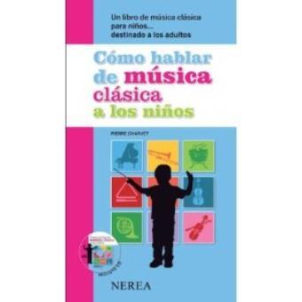como hablar de música clásica a los niños