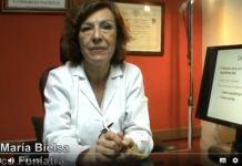 Video Prevención Disfagia Dra. María Bielsa