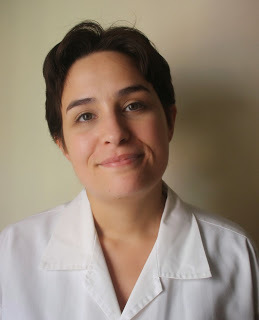 Dra. Nathalie Orens Fuente: Integra Salud Talavera