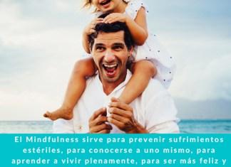 Frase sobre Mindfulness