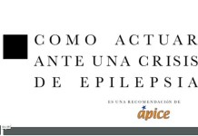 Video sobre epilepsia