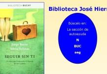 """Portada del libro """"Seguir sin ti"""" de Jorge Bucay y Silvia Salinas"""