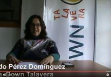 Día Mundial Síndrome de Down 2017