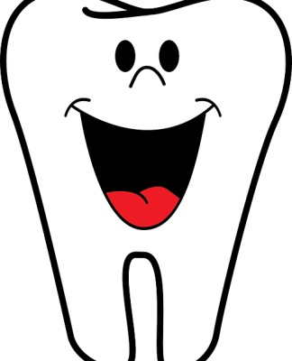 diente feliz