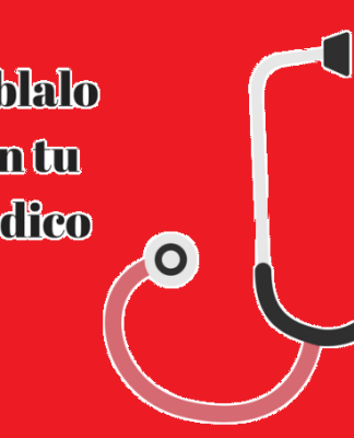 #Háblalocontumédico