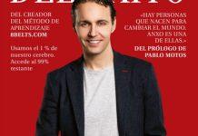 """""""Los 88 peldaños del éxito"""" de Anxo Pérez."""