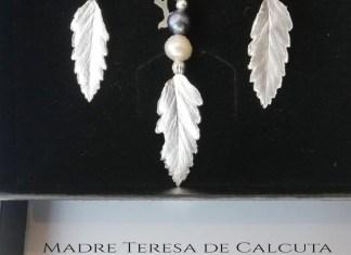 Joya Solidaria de Abril: Madre Teresa de Calcuta.