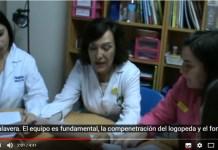 Rehabilitación del paciente. Logopedia. Foniatria
