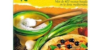 Libro cocina saludable biblioteca