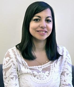 Dr Netali Levi