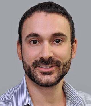 Dr Anastassis Spiliadis