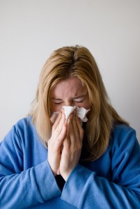 women sneezing raises concern for COVID-19 infection, but it is not reliable in coronavirus symptoms