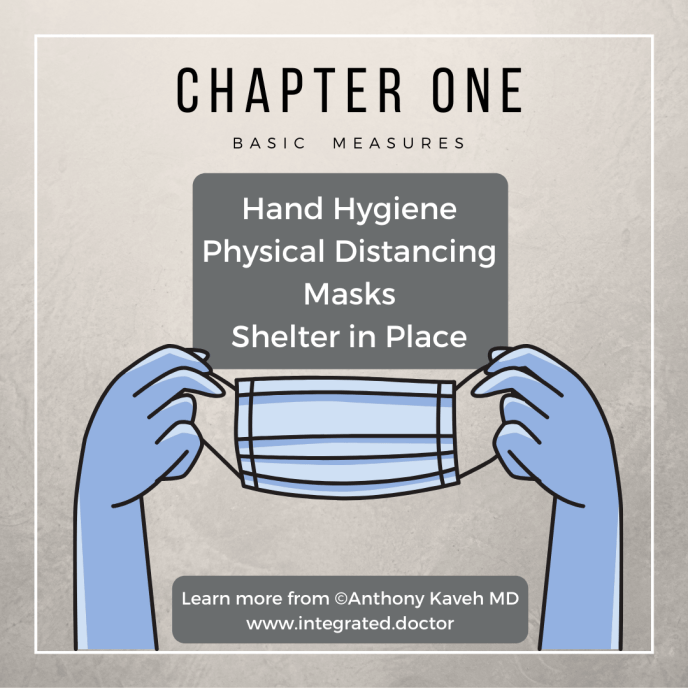 Chapter 1 of the COVID-19 story is the basic understanding of the virus. We spent this time to ensure adequate medical capacity. We knew hand hygiene, masks, and distancing were important. We bought time with restrictive shelter in place measures to build our PPE and ICU capacities.