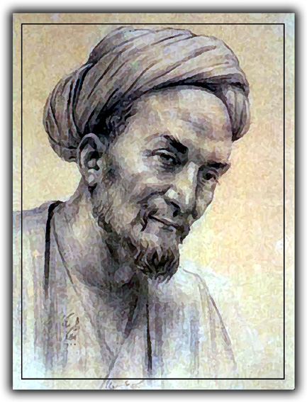 Sa'adi was a 13th century Persian poet whose writing echoes the experiences and challenges felt by us all through the COVID-19 crisis and Mr. Floyd's death