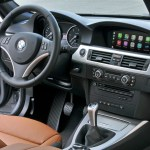2008 2013 Bmw 3 Series All Body Shapes E90 E91 E92 E93 Carplay And Android Auto Retrofit Multimedia Interface Integrated Automotive Uk
