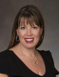Deborah Gresty