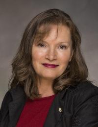 Christine Jiggins CPCA