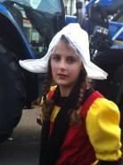 IMG_2441 Carnaval Wijchen Wozokot meisje