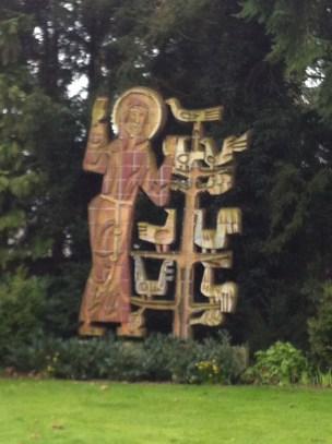 Sint-Franciscus, Wijchen