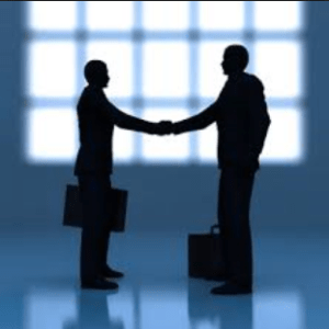 Integrity blog- ILC- people shaking hands