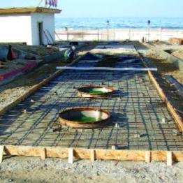 Zuma Beach Water Treatment System