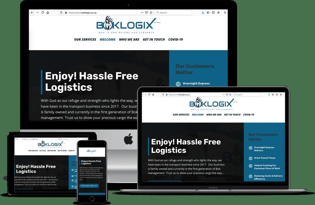 Affordable Website Plans
