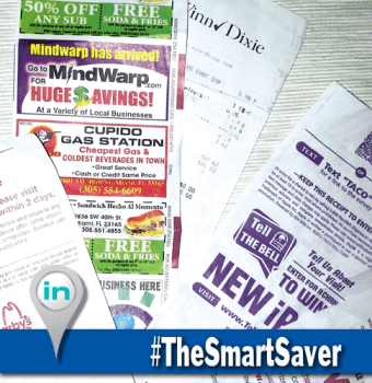 TheSmartSaver IN7