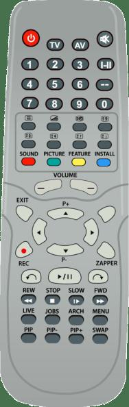 Control Remoto IN9