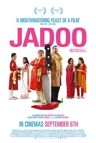 Jadoo-poster