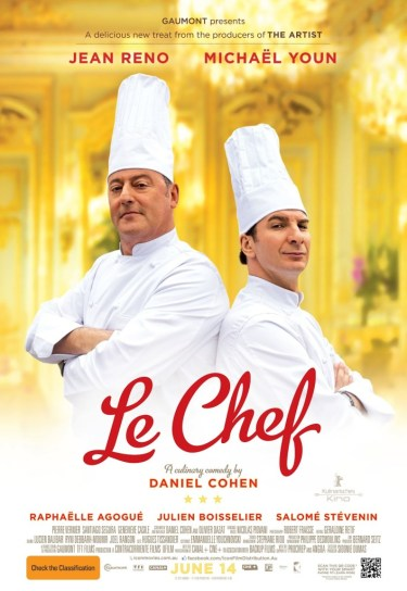 LeChef_poster
