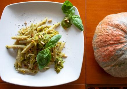 Vegan Cook Pesto de Calabaza IN9