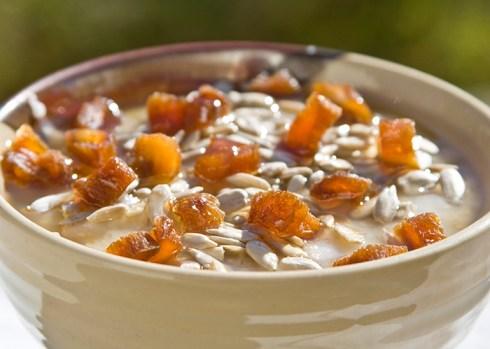 Crema_Arroz IN11 Desayuno Vegano Vegan Cook