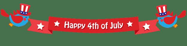 4thJuly Birds integrate news birthday usa cuatro de julio miami 01