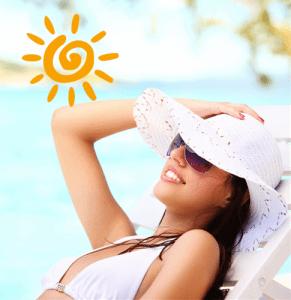 Cuidado de la piel integrate news safety month verano seguro