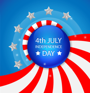 fourth of july 4 de julio independence day integrate news happy birthday usa