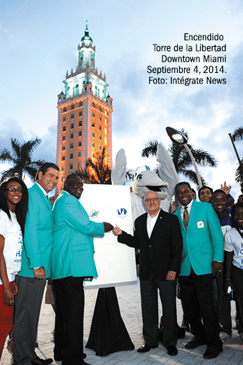 Miami Dolphins Liberty tower 2 miami dade college integrate news libertad football nfl